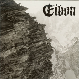 Eibon - Eibon (Album Cover)