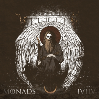 Monads - IVIIV (Album Cover)