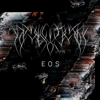 Starless Domain - Eos (Album Cover)