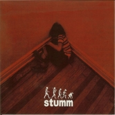 Stumm - I (Album Cover)