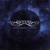 Esoteric - Subconscious Dissolution Into The Continuum (Album Cover)